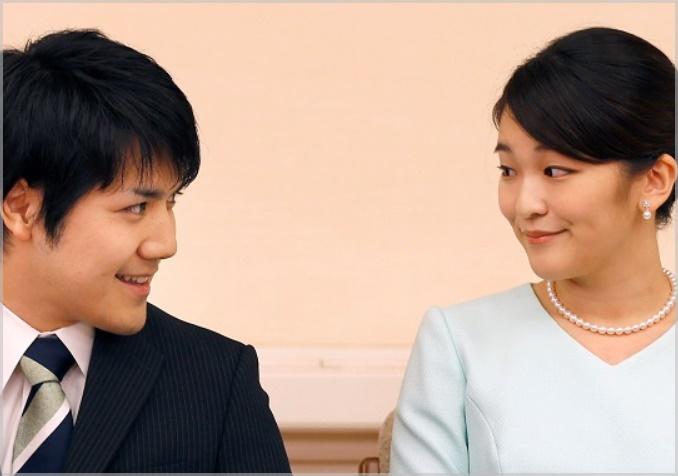 小室圭&眞子さま、破談の可能性
