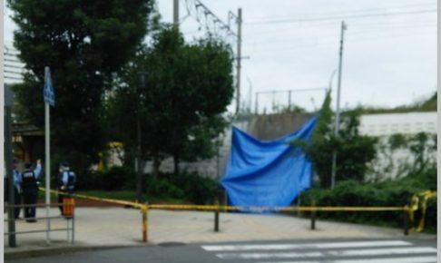 新大阪5100万円強盗事件