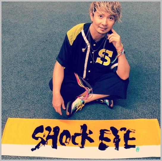 SHOCK EYE(ショックアイ)10