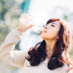 便秘が治る奇跡の水