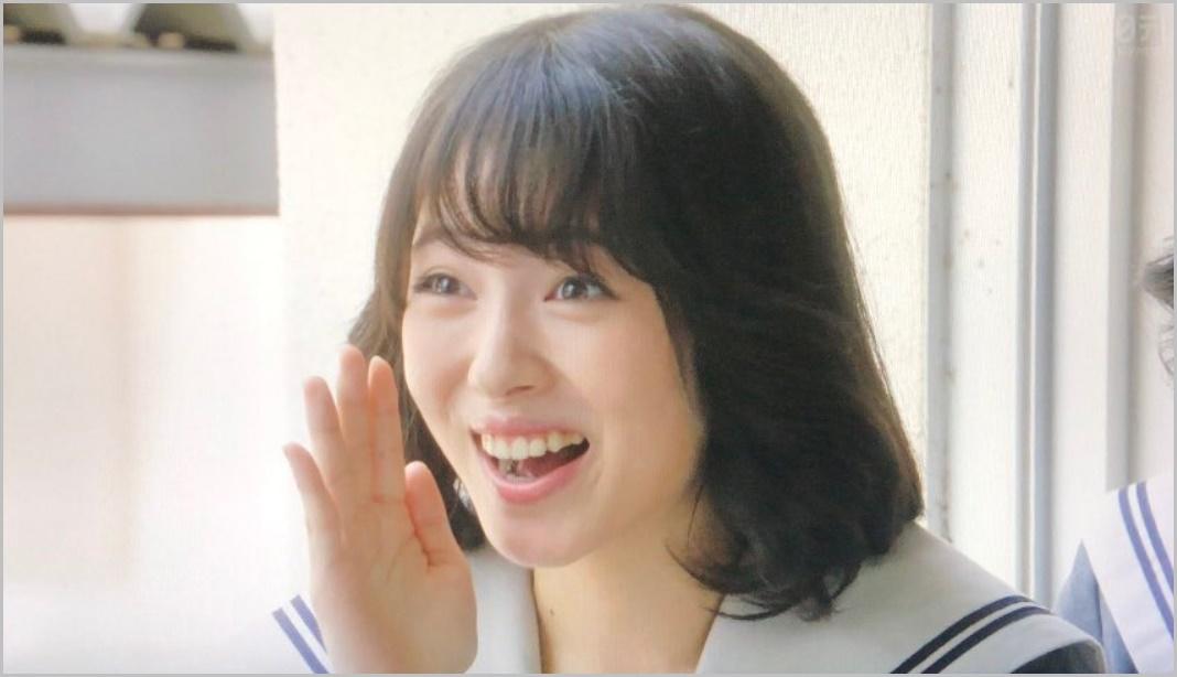 浜辺美波6(今日から俺は!!)