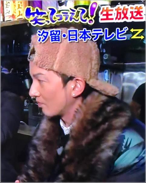 ISSA帽子