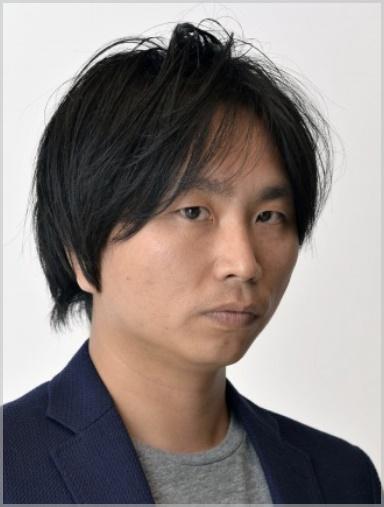 ニムロッド作者・上田岳弘