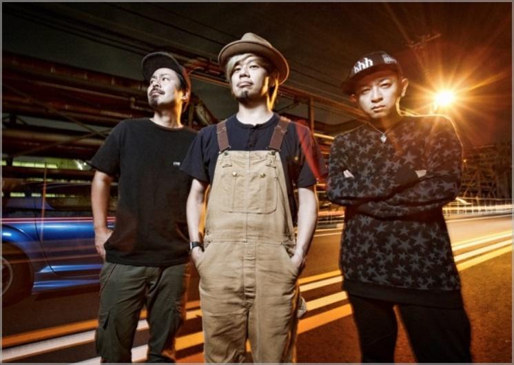 京都大作戦2019(10-FEET)