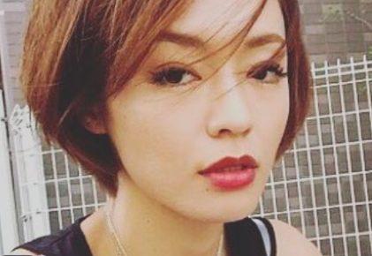 内藤陽子(SUの現在の彼女)