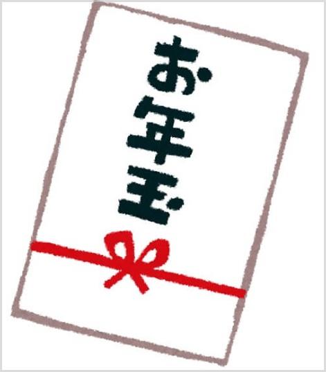 前澤社長・100万円お年玉企画