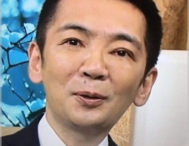 宮根誠司(目が変)