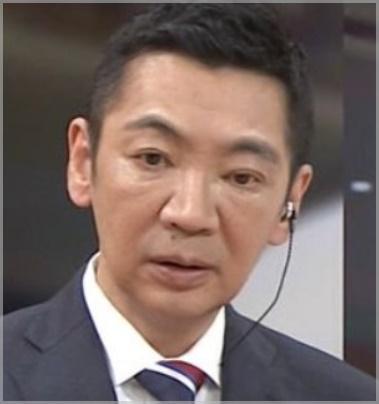 宮根誠司(顔変)