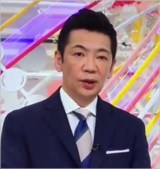 宮根誠司(2019年4月21日)
