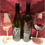 YOSHIKIプロデュース・ワイン