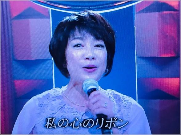 堀ちえみ・金スマ動画