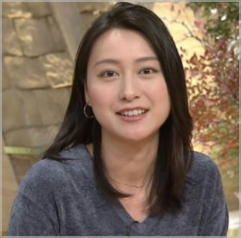 「小川彩佳結婚」の画像検索結果