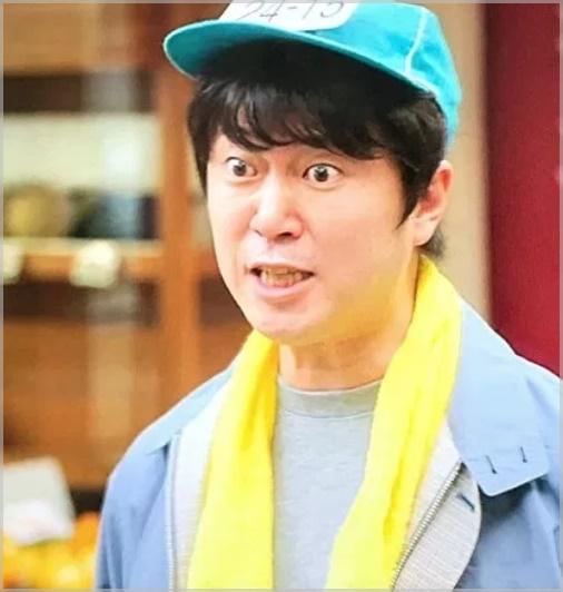 新井浩文(今日から俺は!!)