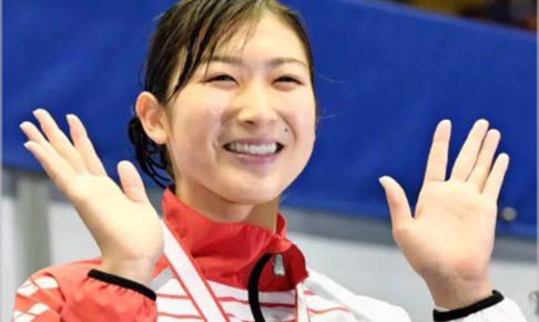 池江璃花子(白血病、東京オリンピック出場の可能性)5