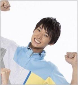 福尾誠(新体操のお兄さん)の年齢や彼女、結婚歴