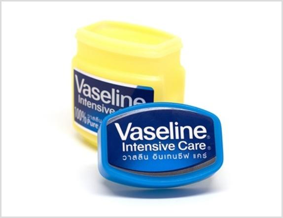 ワセリンおすすめ商品(花粉症対策)