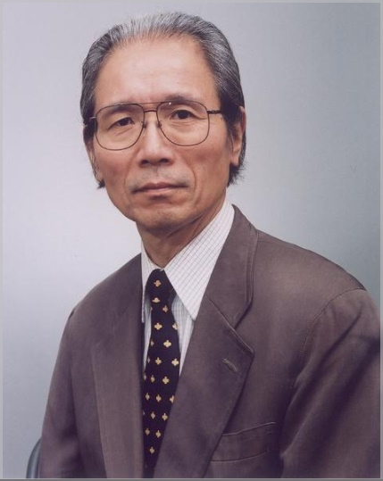河東純一(かとう じゅんいち)