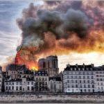 ノートルダム大聖堂火災原因はテロ