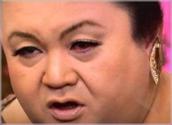 マツコの目が赤いのはなぜ2019