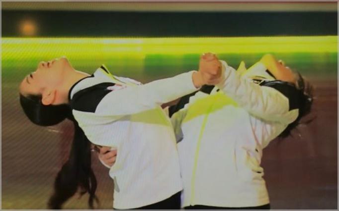 宇野昌磨&紀平梨花のだんご3兄弟がかわいい