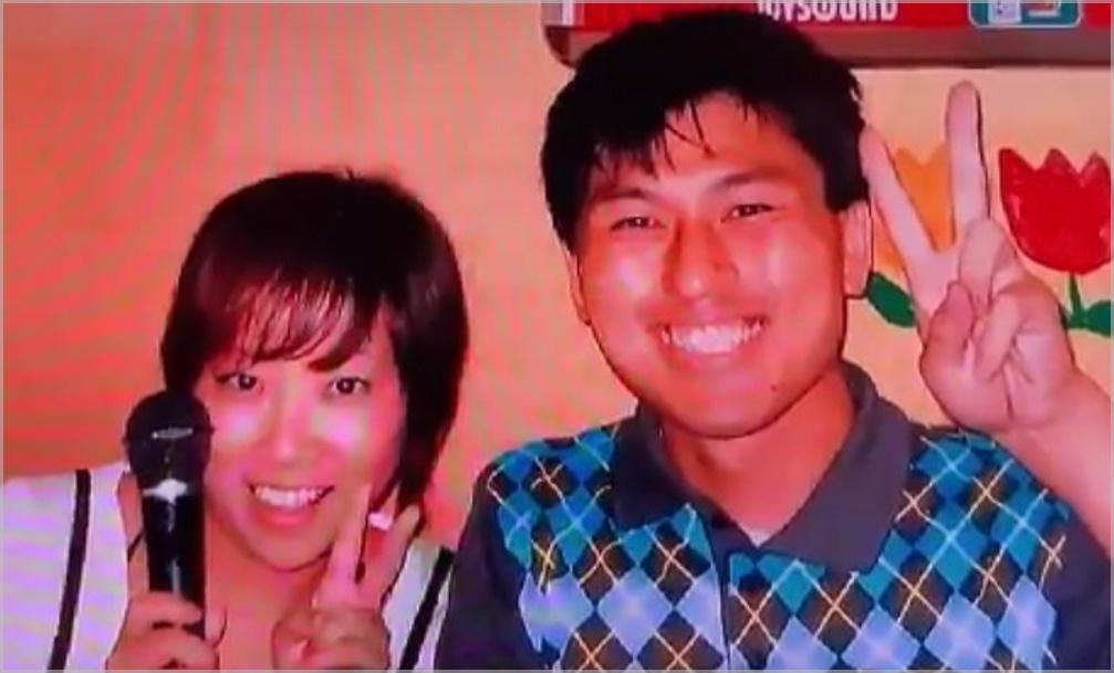 春日俊彰&クミさん結婚