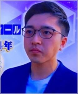 東大王新メンバー候補生・林輝幸2