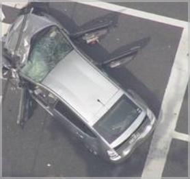 池袋暴走事故加害者の車種・プリウス