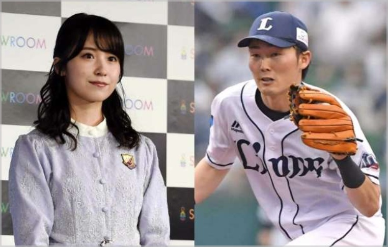 衛藤美彩と彼氏・源田壮亮はいつから付き合ってた?交際時期や