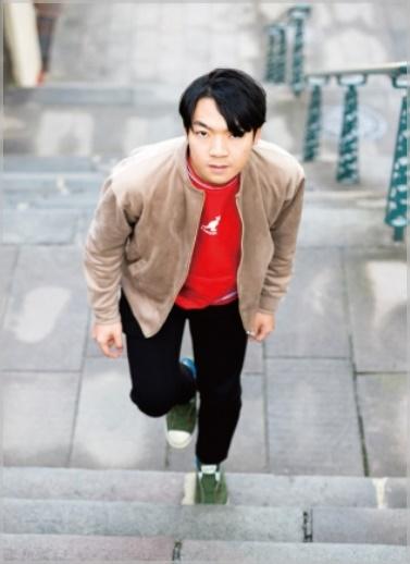 伊沢 拓司 学部