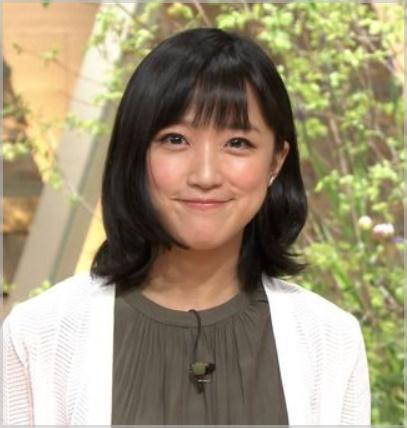 竹内由恵の髪画像