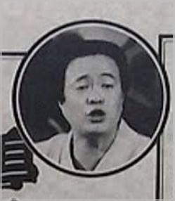 ビートたけしの元嫁・北野幹子の浮気相手画像