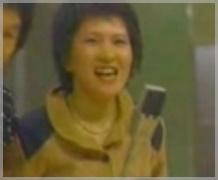 ビートたけしの元嫁・北野幹子