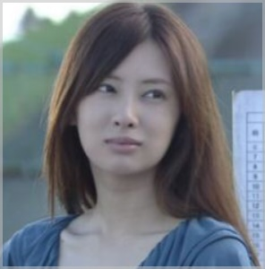 北川景子のブザービートでのすっぴん画像