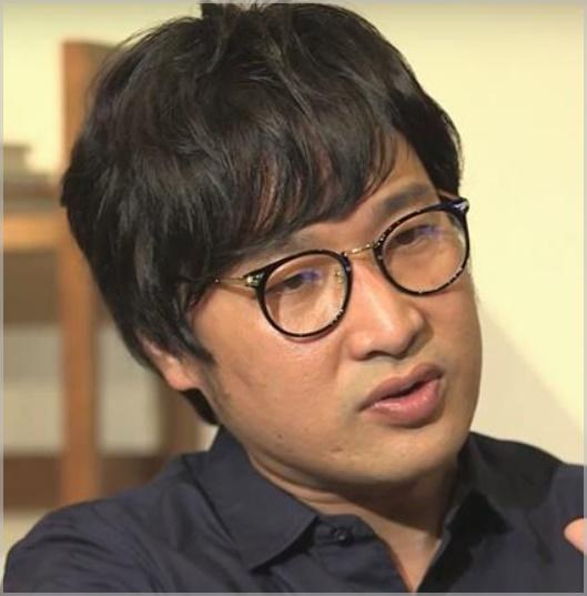 山里亮太のメガネ変えたらかっこいい