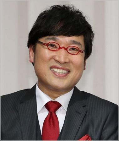 山里亮太の若い頃/昔の写真が衝撃!メガネなしや髪型変えてイケメンに!【画像】