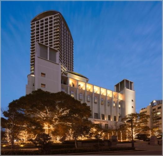 G20大阪サミット、トランプ大統領の宿泊場所はどこ