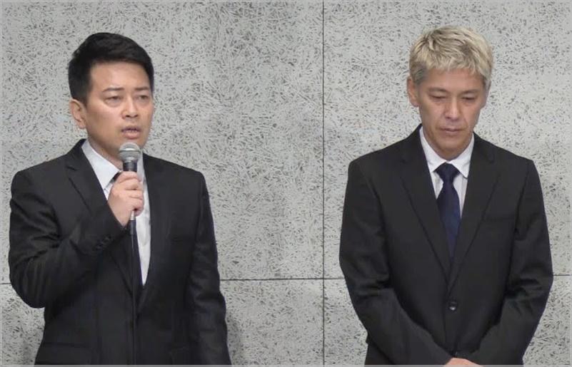 吉本興業・岡本昭彦社長のプロフィール