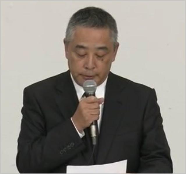吉本興業・岡本社長会見内容