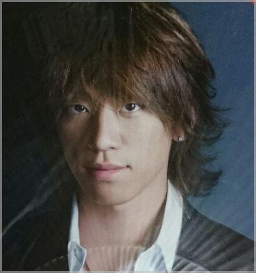 小山慶一郎の二重の変化(2008年)画像