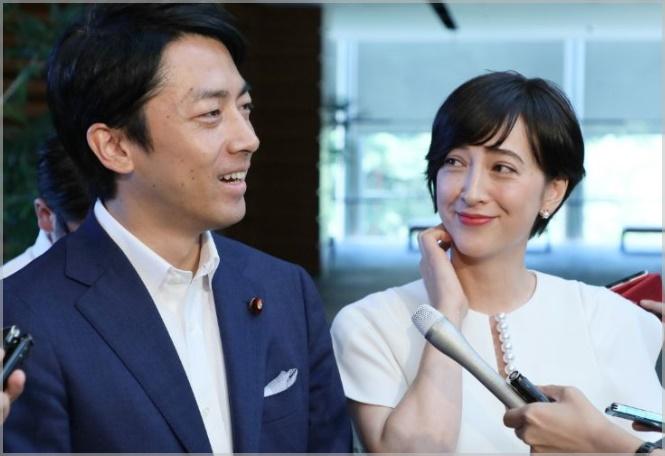 滝川クリステルの離婚歴(初婚)
