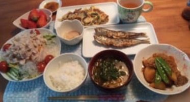 前田敦子のダイエット方法(食生活)