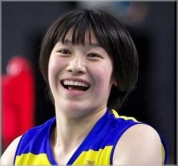 石川真佑の姉もかわいい