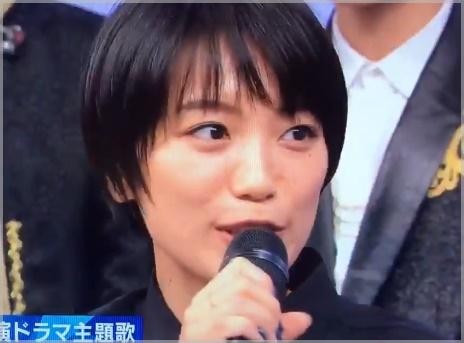 miwa(みわ)Mステ出演動画(鼻血)