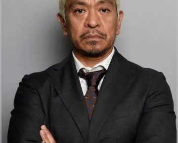 探偵ナイトスクープ新局長に松本人志が選ばれた理由