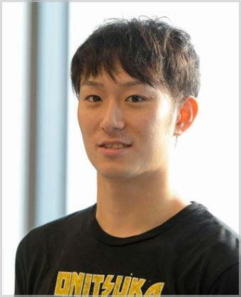柳田将洋の髪の毛2018