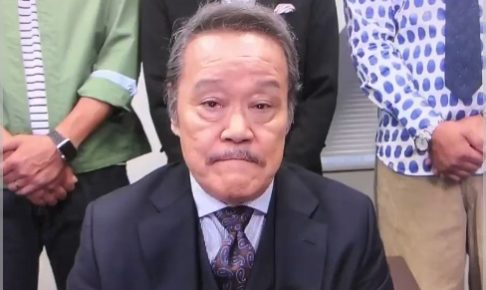 西田局長が探偵ナイトスクープを引退する理由
