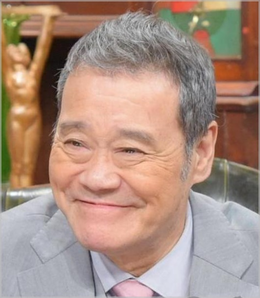 西田敏行局長が探偵ナイトスクープを引退する理由