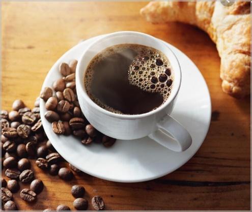 シワ・シミが消えるビタルコーヒー